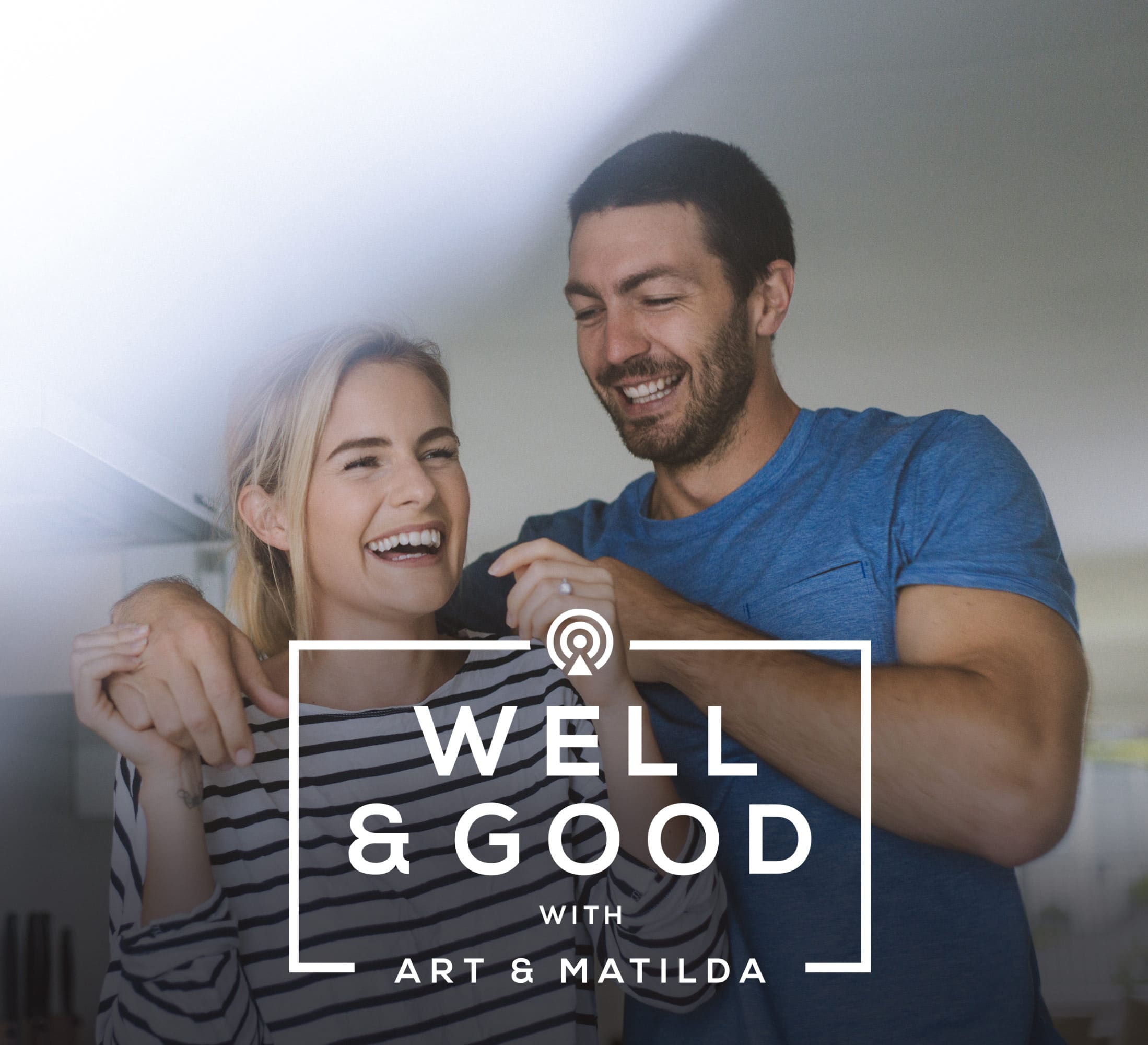Health and Wellness Podcasts